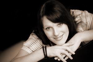 Web Designer - Andrea Bradley