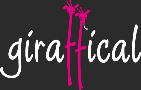Giraffical Website Design